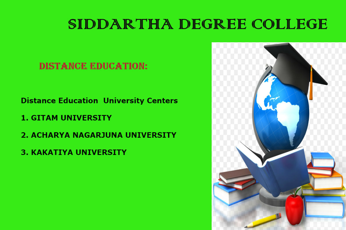 Distance education in hyderabad for MBA