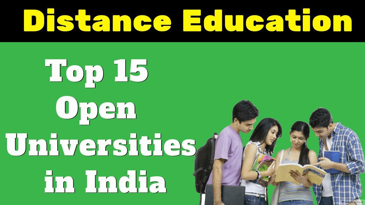 Open Degree In Hyderabad
